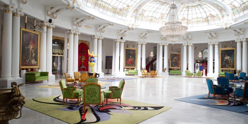 Your Events Negresco S Lounges Nice Hotel The Negresco Hotel On The French Riviera
